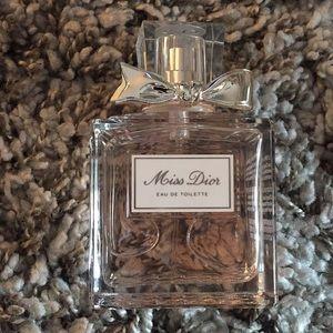 Miss Dior Eau De Toilette 3.4 FL OZ